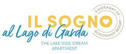 Il Sogno al Lago di Garda - the lake side dream apartment